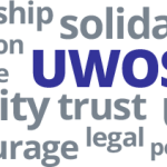 UWOSA General Meeting – Tuesday December 15, 2020 from 12:00 pm – 2:00 pm over Zoom