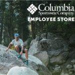 Columbia Sportswear Invitation, July 9 – August 1, 2021